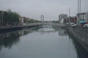 The bridges of Dublin