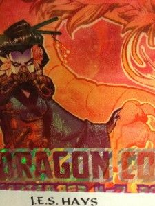 2015 DragonCon Badge