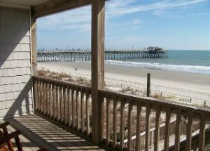 Rivas B, Garden City Beach